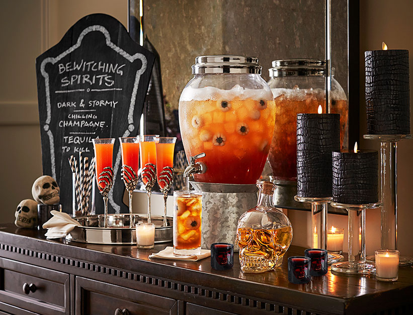 Halloween Pottery Barn 2020 Get Ready for Halloween | Pottery Barn