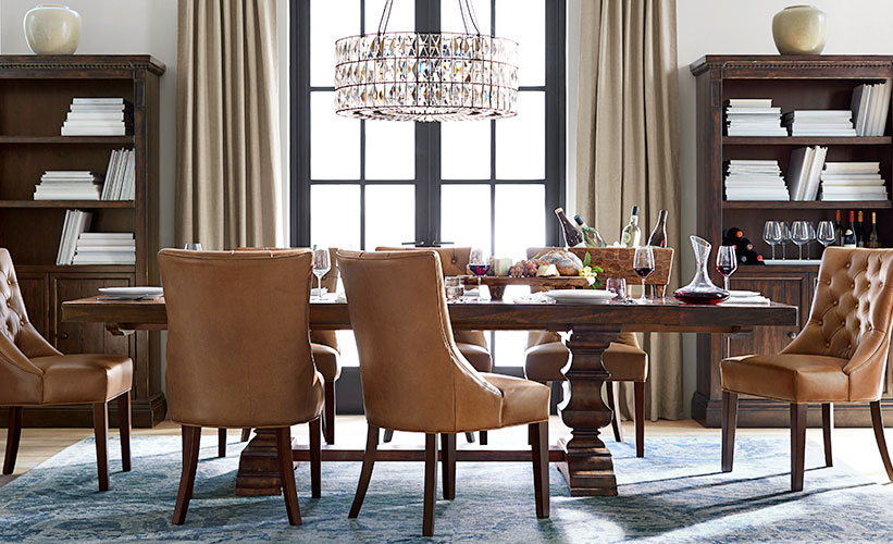 6 Tips To Decorate A Dining Room, How To Decorate Dining Rooms