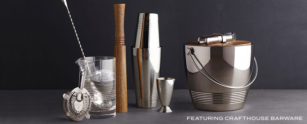 Crafthouse Barware