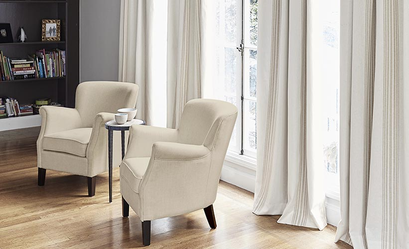 Window Treatment Ideas By Room
