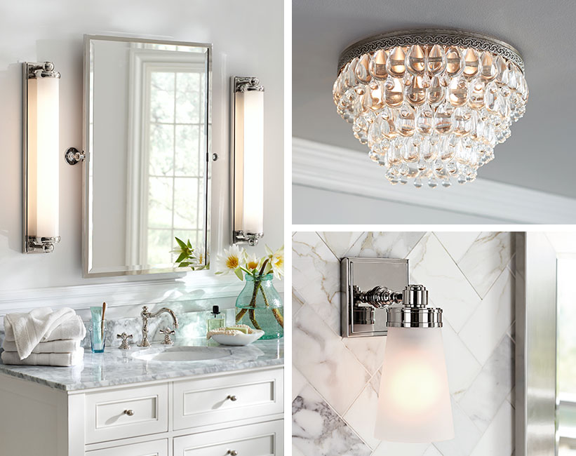 How To Perfectly Light Your Bathroom