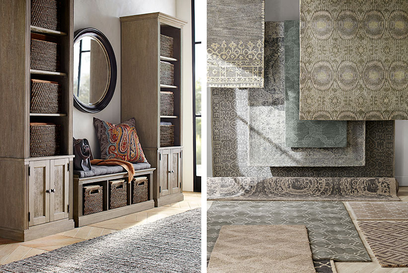 How To Choose The Right Entryway Rug