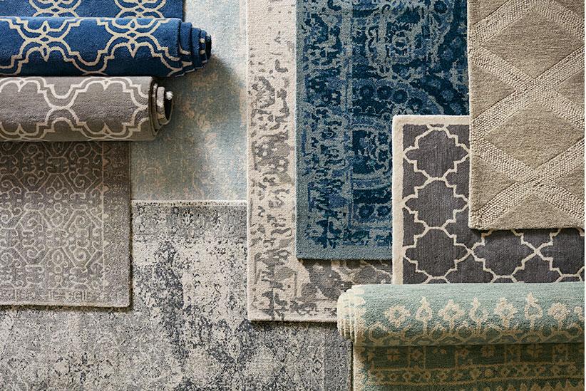 Pottery Barn Carpet Pad Coffee Tables Ideas