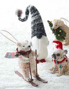 Shop All Christmas   Pottery Barn