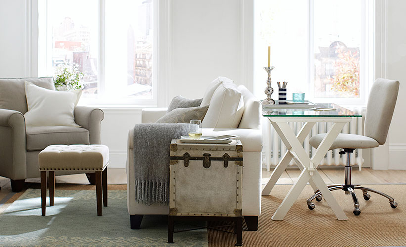 How To Choose Furniture Small E