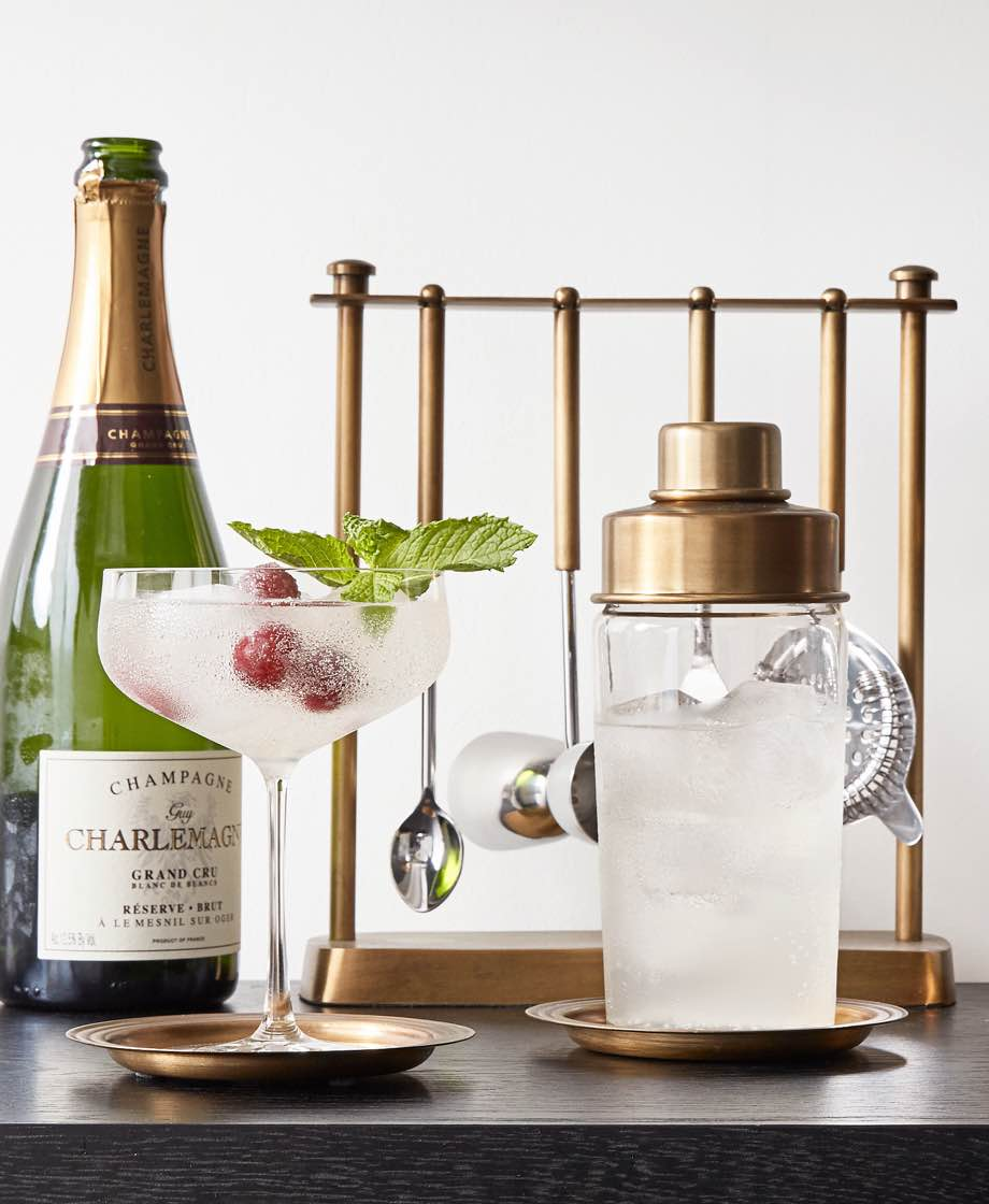 Drinkware & Bar Collections