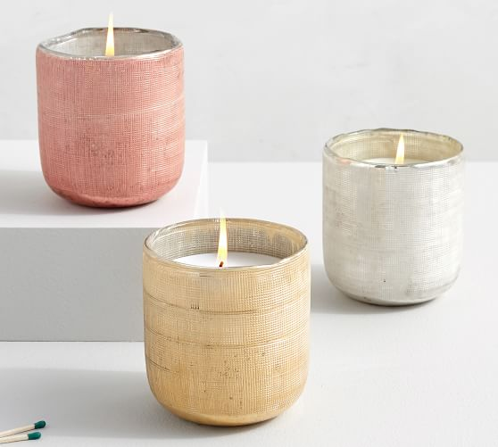 Scented Candles Kitchen Accessories Pottery Barn