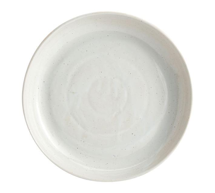 Portland Serving Platter: Portland Stoneware Serving Platter