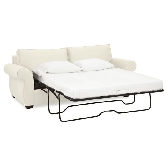 Pearce Roll Arm Upholstered Sleeper