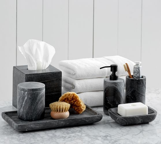 Bath Accessories Accessory Sets Amp Bathroom Decor