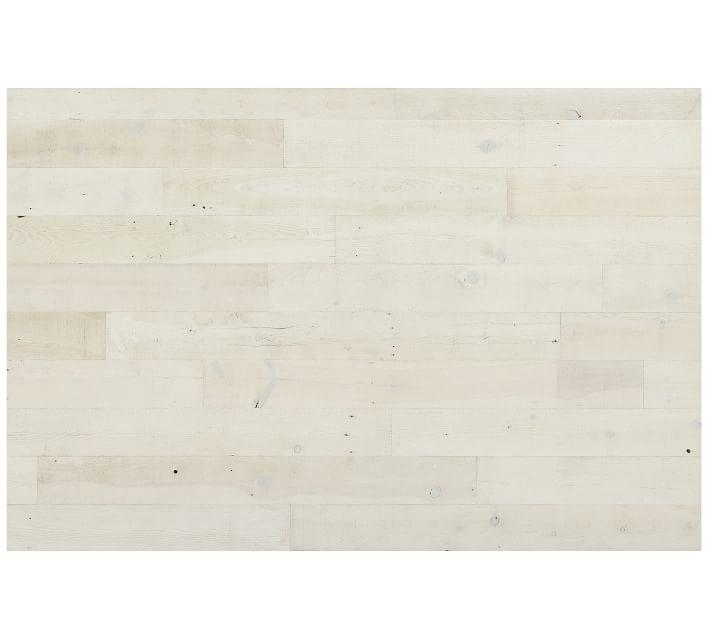 Stikwood Peel & Stick Wood Panels - White Hamptons