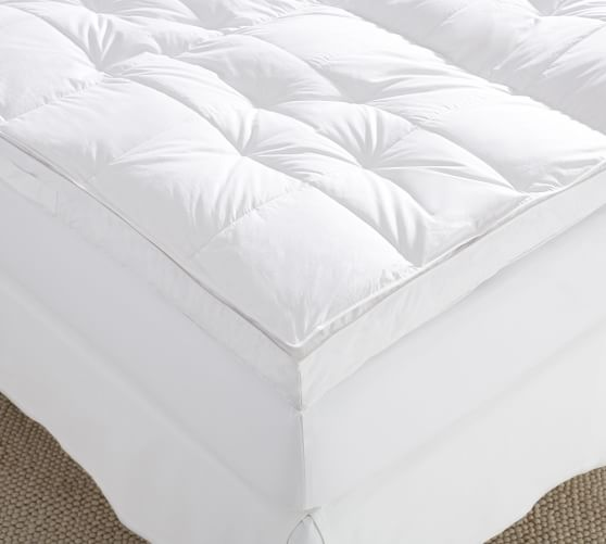 Mattress Pads Mattress Toppers Mattress Covers