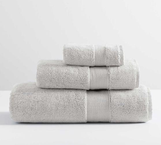 Bath Linens Bath Towels Pottery Barn