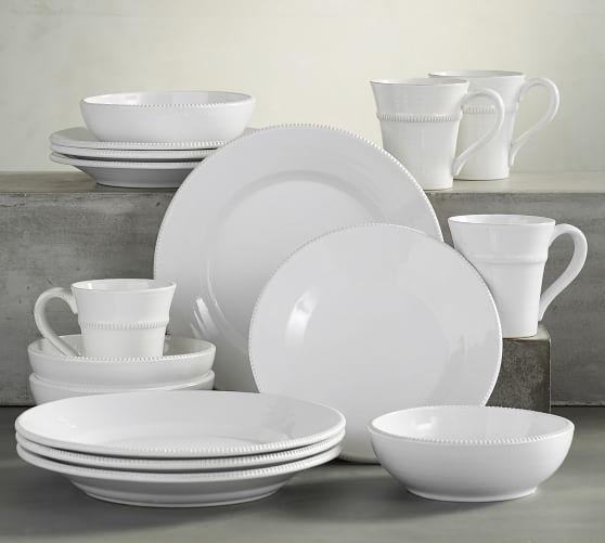Gabriella Stoneware 16-Piece Dinnerware Set