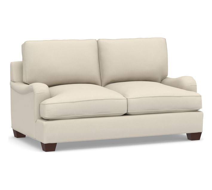 PB English Arm Upholstered Sofa