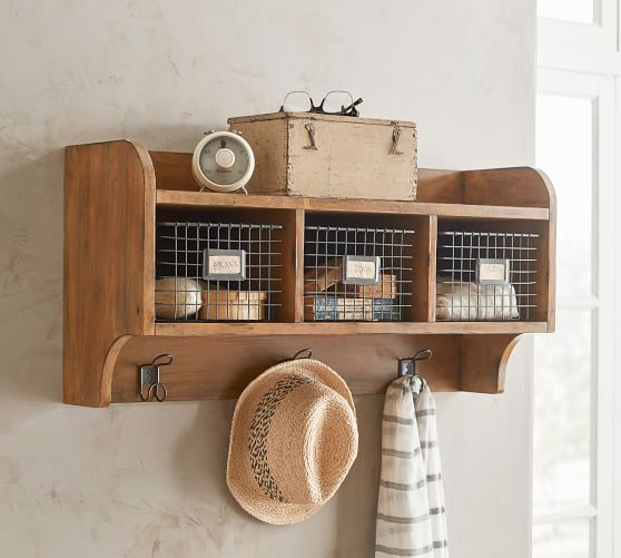 Small Entryway Furniture Mudroom Furniture Pottery Barn