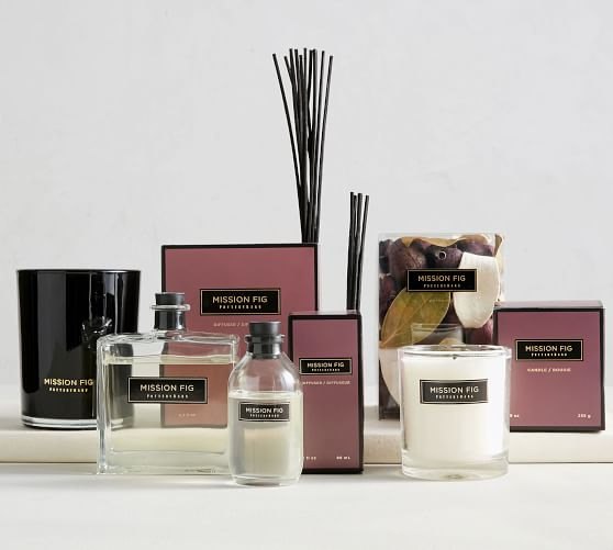 Scented Candles Diffusers Amp Home Scents Pottery Barn