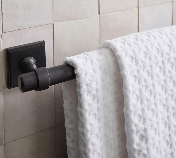 Pearson Towel Bar Pottery Barn