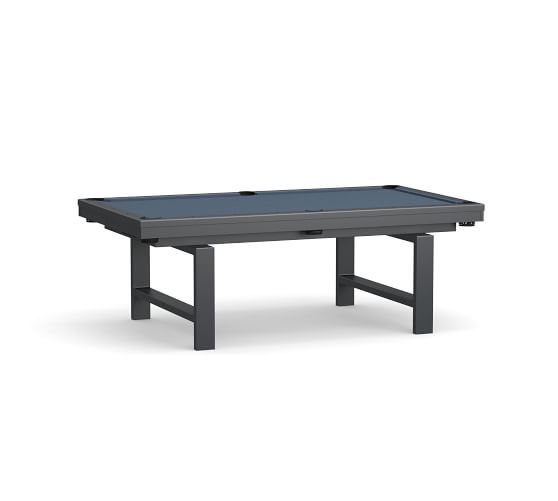 Game Room Games Pool Tables Amp Table Tennis Pottery Barn