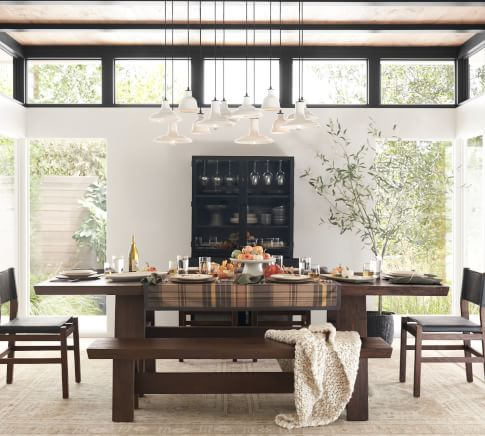 Dining Room Ideas Inspiration Furniture Decor Pottery Barn,Engineering Product Design And Manufacture