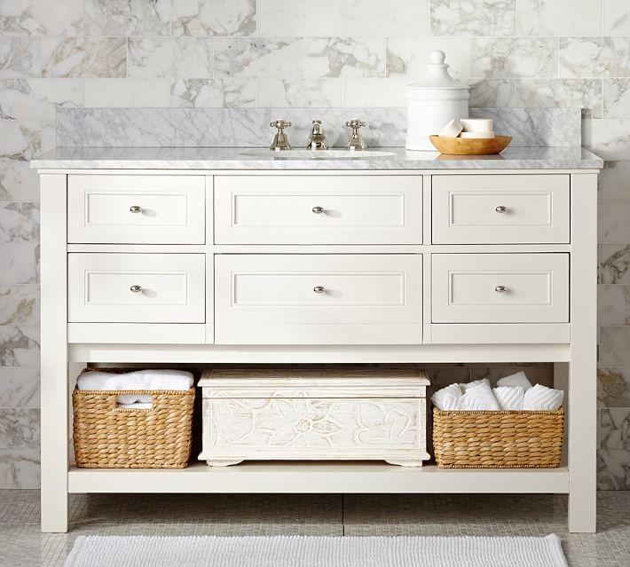 Clic 55 Single Sink Vanity