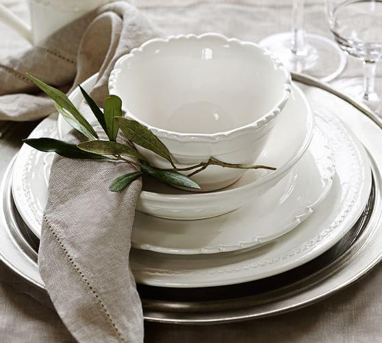Napoli Stoneware 16-Piece Dinnerware Set