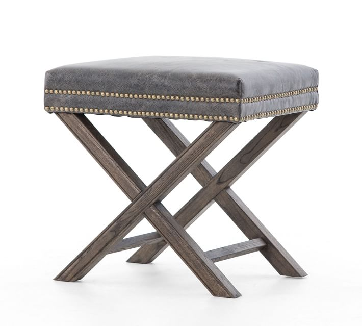 Shop Aldrich Stool from Pottery Barn on Openhaus