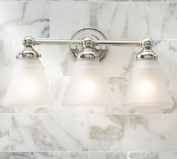 Sussex Triple Sconce Pottery Barn