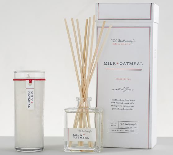 Reed Diffusers Home Fragrance Amp Diffusers Pottery Barn
