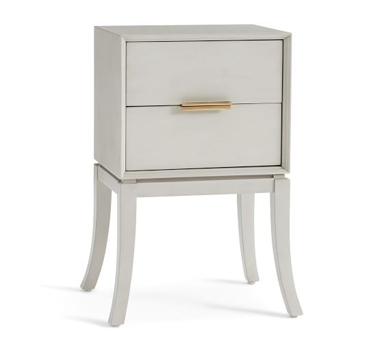 Leah 18 5 Quot Nightstand Pottery Barn