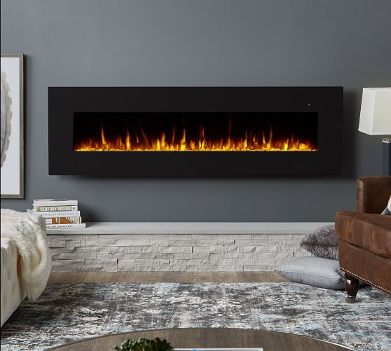 Real Flame Corretto Electric Fireplace