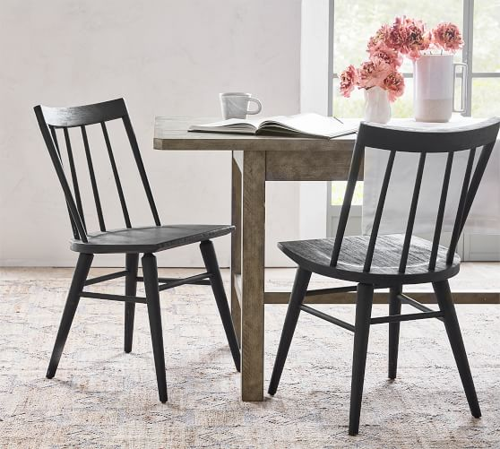 Shay Dining Chair Pottery Barn