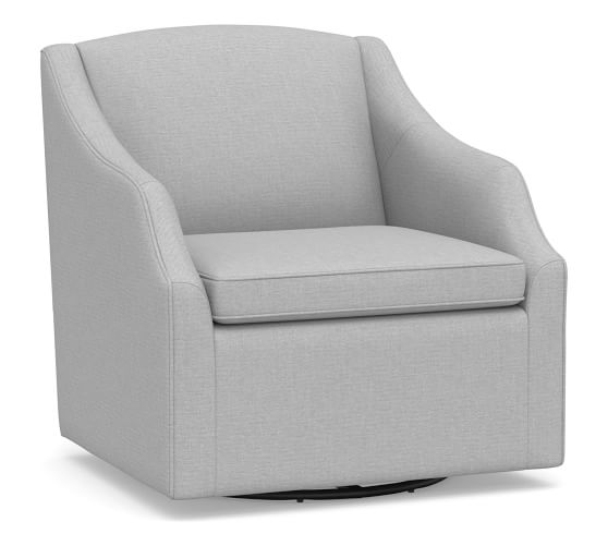 Accent Sofas Amp Chairs Pottery Barn
