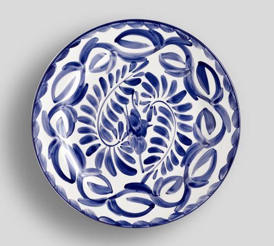 Mexican Style Dinnerware Puebla Dinnerware Collection