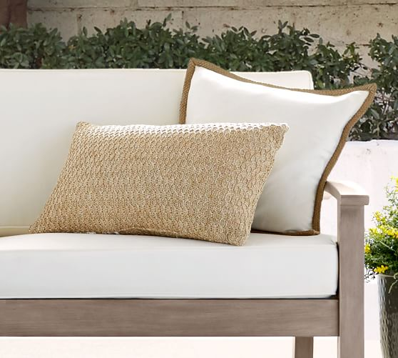 Ham Sunbrella Outdoor Furniture, Large Round Cushions For Outdoor Furniture
