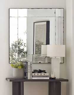 Wall Decor Mirrors Wall Art Pottery Barn