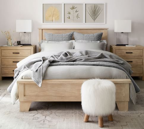 Bedroom Ideas Furniture Decor Pottery Barn