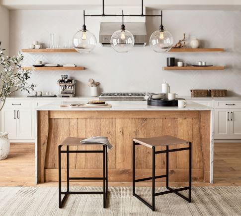 Kitchen Ideas Inspiration Furniture Decor Pottery Barn
