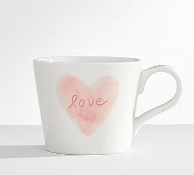 I Love Heart Scarborough Mug