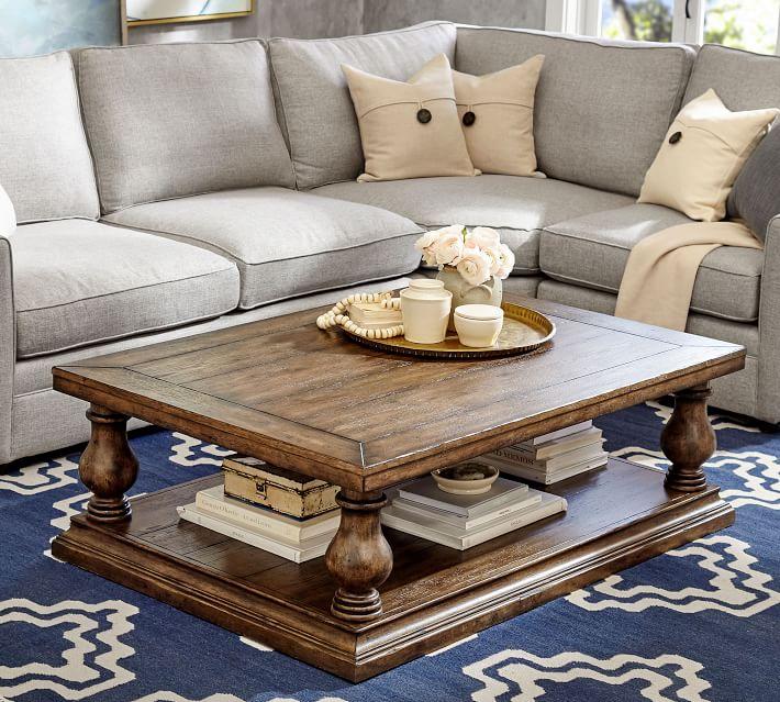 lorraine coffee table