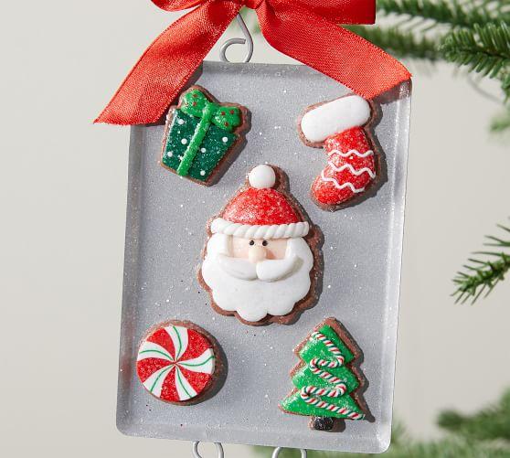 Cookier ornament