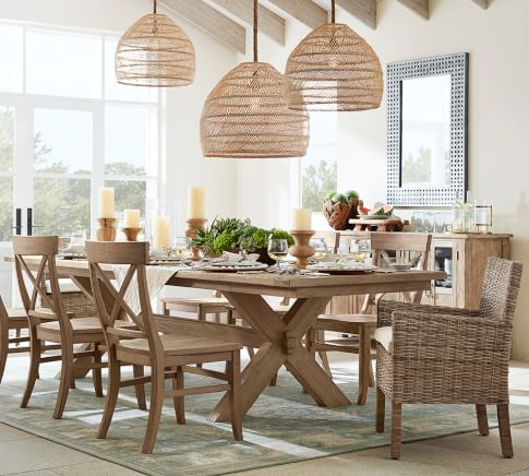 Dining Room Ideas Inspiration Furniture Decor Pottery Barn