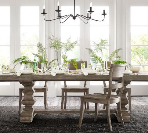 Dining Room Ideas Inspiration Furniture Decor Pottery Barn