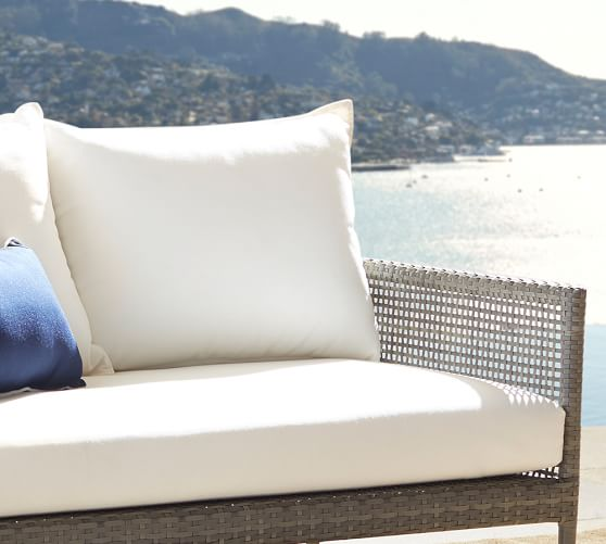 Cammeray Sunbrella Outdoor Furniture, Slipcovers For Outdoor Chair Cushions