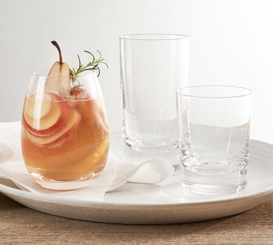 Newbury Glassware Collection