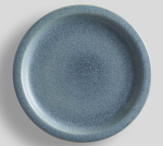 Mendocino Stoneware Dinner Plates