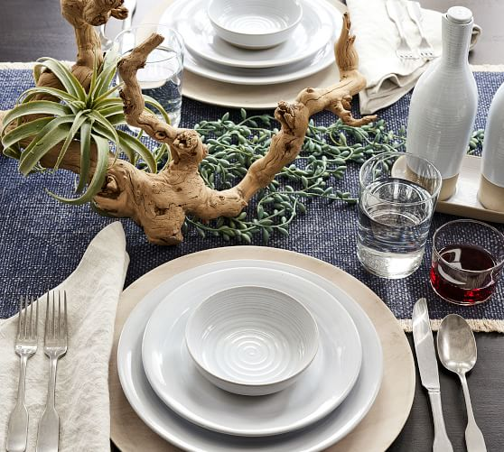 Get the Look: The Natural Beauty Table