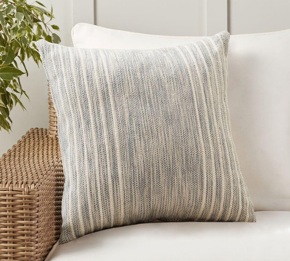 Liam Eco Friendly Indoor Outdoor Pillow