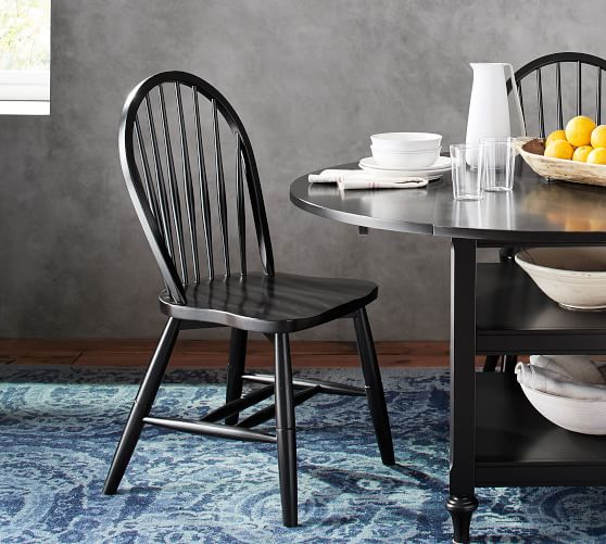 Windsor Dining Chair Pottery Barn, Windsor Dining Room