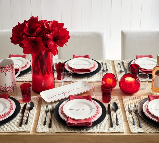 Get the Look: The Timeless Table